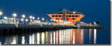 Tampa Bay Cruises